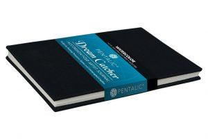 Pentalic Dream Catcher Watercolor Sketchbook Review