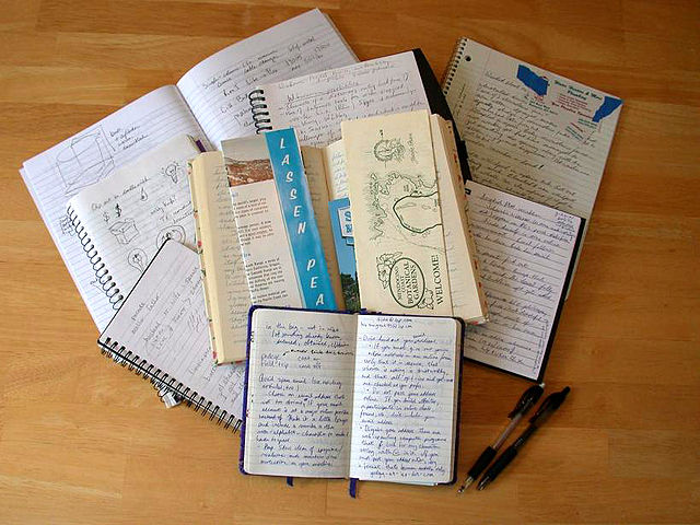 Best Moleskine Notebook Alternatives
