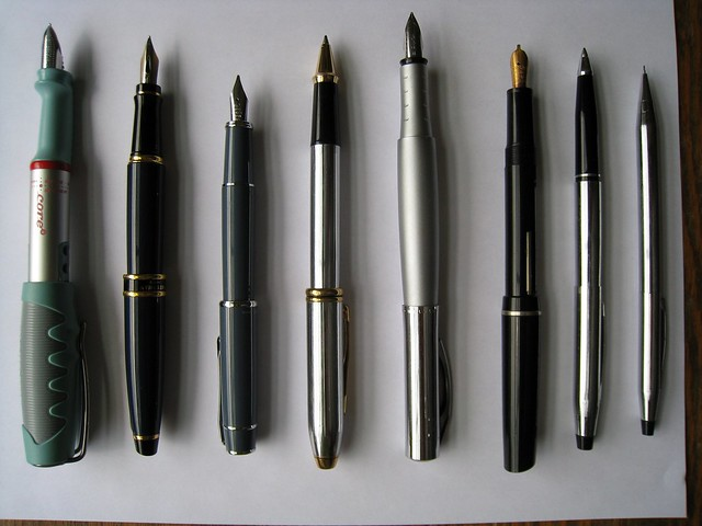 Best pens for drawing and sketching